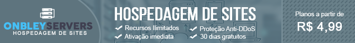 Onbley Servers Hospedagem de Sites a partir de R$4,99